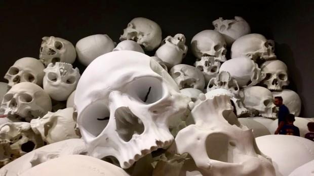 mueck skull 2